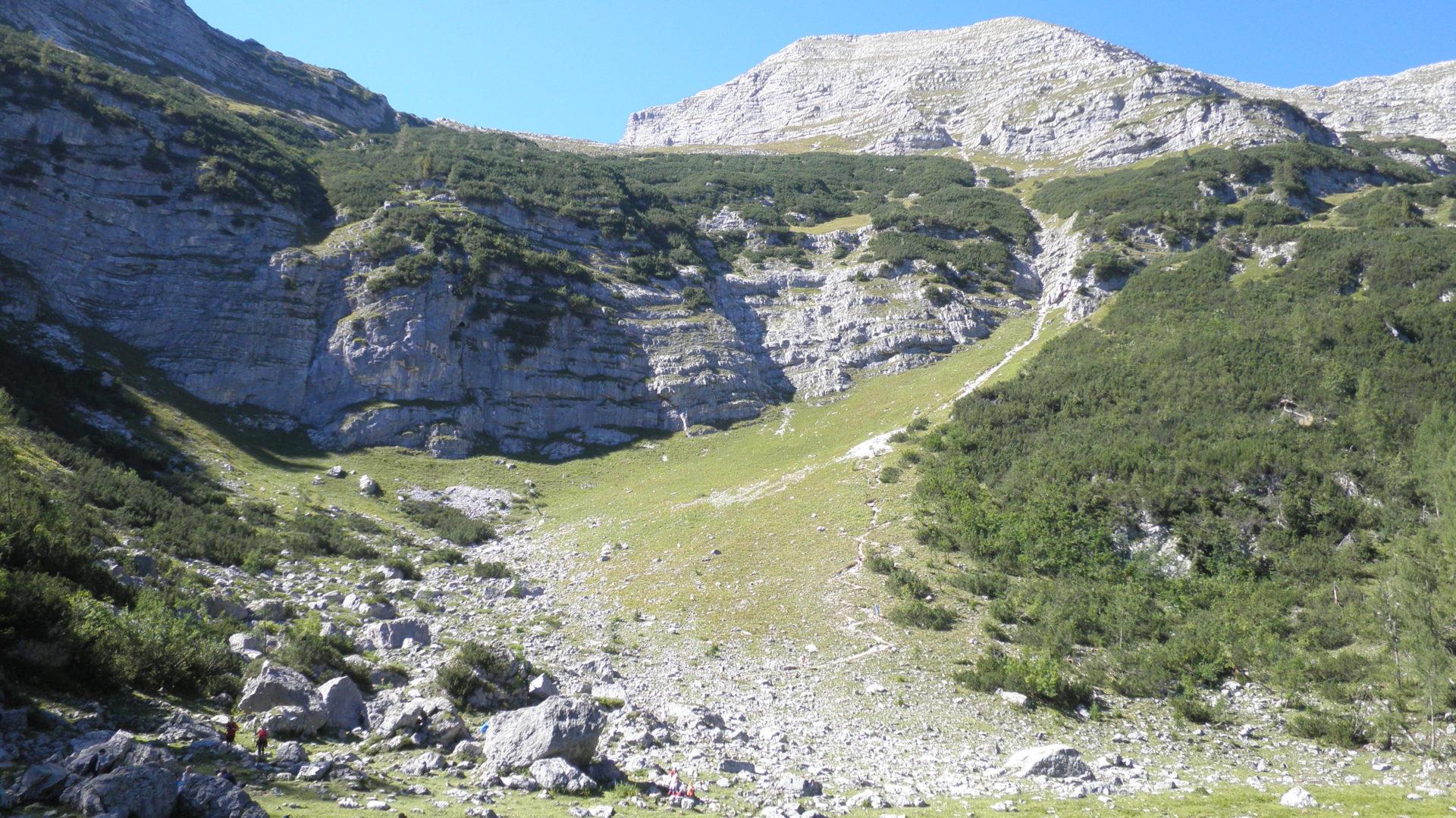 Totes Gebirge Warscheneck Zimmer Gesäuse Gassner Ferienwohnungen Admont